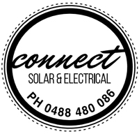 Connect Solar Electrical